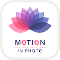 Motion on Picture - Cinemagraph Effect icon