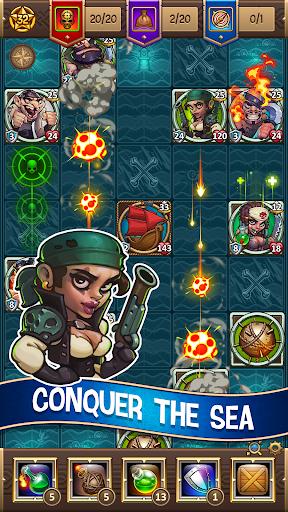 Sea Devils - Legendary Pirate Adventure 1.1.23 screenshots 1
