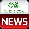 Tin tức tổng hợp 24h icon