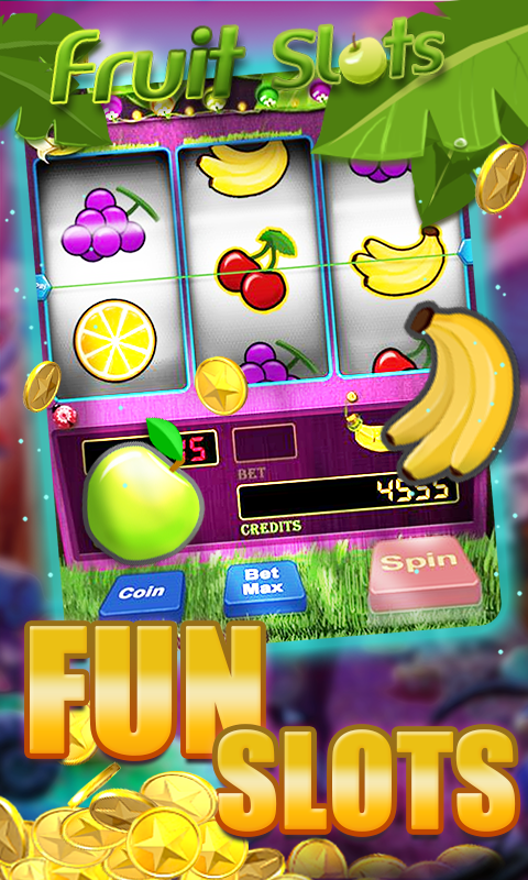 Slot Machines- screenshot