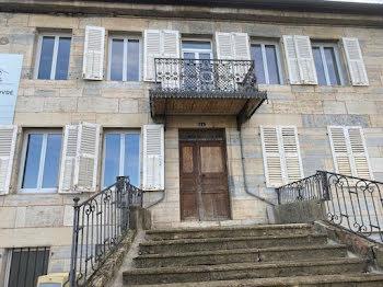 locaux professionels à L'Isle-sur-le-Doubs (25)