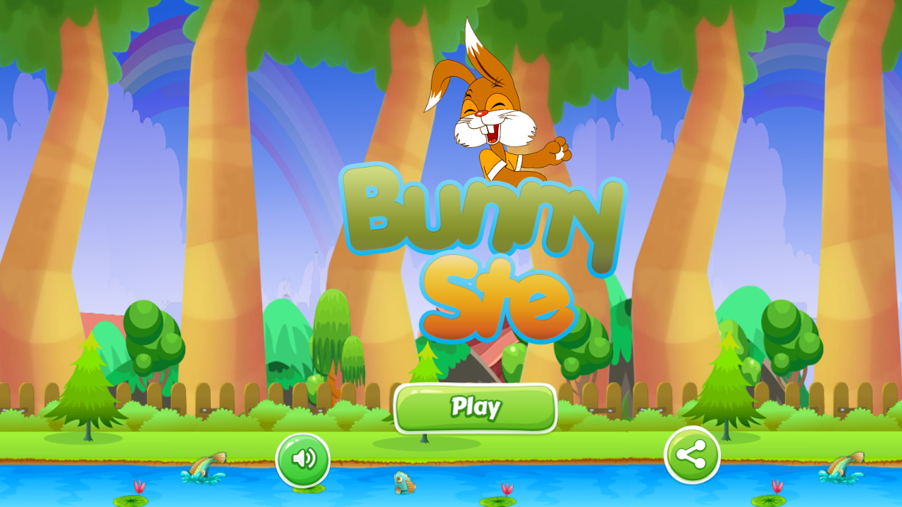 Bunny ste- screenshot