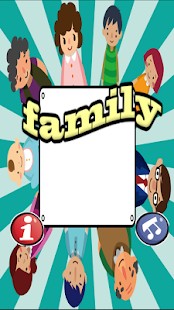 Toddler Learn Family Tree Fun - náhled