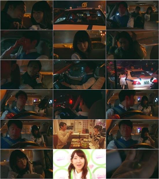 (TV-Variety)(720p) 柏木由紀 – 桜坂近辺物語 160307