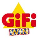 GIFI WIN, gagnez avec votre ticket de caisse ! icon