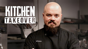 Kitchen Takeover thumbnail