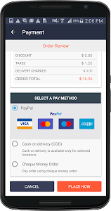 Magento Mobile App - OnGoBuyo screenshot 5