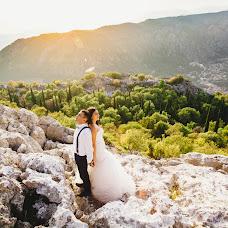 Wedding photographer Natasha Aristova (Aristova). Photo of 28.08.2016