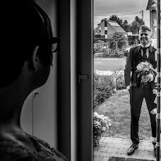 Huwelijksfotograaf Kristof Claeys (KristofClaeys). Foto van 10.09.2018