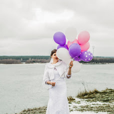 Wedding photographer Mariya Skobeleva (Fotograf21). Photo of 08.02.2017