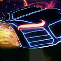 Asphalt Racing 3D 1.2 icon