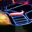 Asphalt Racing 3D icon