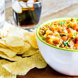 Pressure Cooker Taco Soup Recipe