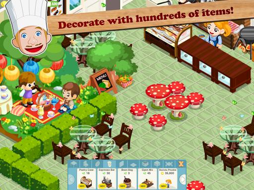 Restaurant Story screenshot 4