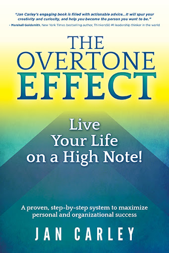 The Overtone Effect cover
