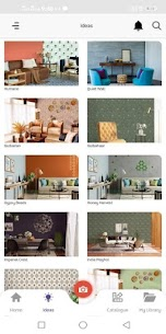 Colour with Asian Paints – Wall Paint & Design  App Download for Android and iPhone 4