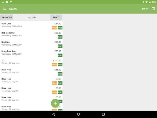Ovatu Manager screenshot 11