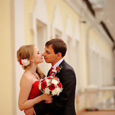 Wedding photographer Aleksandr Likhachev (shadow666). Photo of 18.06.2016