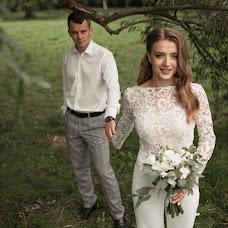 Wedding photographer Bogdan Gontar (bodik2707). Photo of 19.11.2018