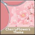 ExDialer Cherry Flowers icon