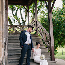 Wedding photographer Oleg Yarovka (uleh). Photo of 16.11.2016