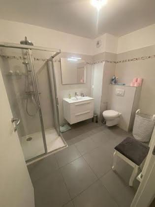 Vente appartement 2 pièces 45,23 m2