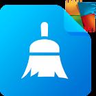 AVG Cleaner: Reinigungsapp & Akku Sparen (Android) icon