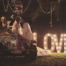 Wedding photographer Wilder Niethammer (wildern). Photo of 19.12.2017
