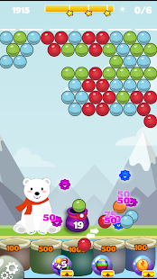 Bear Shooter - náhled