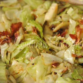 Pan Fried Cabbage Recipes.