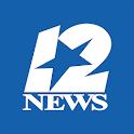 12News Now - KBMT & KJAC icon