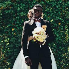 Wedding photographer Yarina Pozhega (yarapozhega). Photo of 21.06.2017