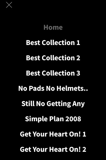 Best simple plan songs ss2