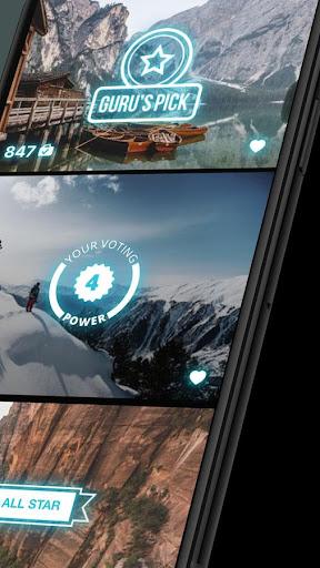 GuruShots - Photography Game 5.5.3 screenshots 2
