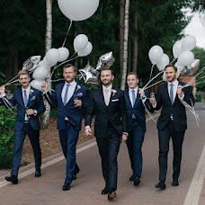 Wedding photographer Michal Jasiocha (pokadrowani). Photo of 13.09.2018