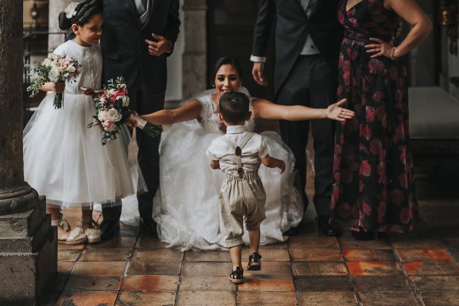 婚禮攝影師Christian Macias(christianmacias)。06.05.2019的照片