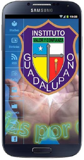 Instituto Guadalupano Zacualti