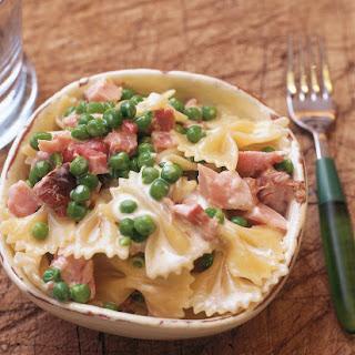 Double Cream Pasta Recipes.