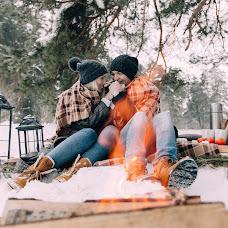Wedding photographer Artem Kononov (feelthephoto). Photo of 04.01.2018