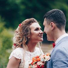 Wedding photographer Sasha Saveleva (sawaflow). Photo of 11.08.2017