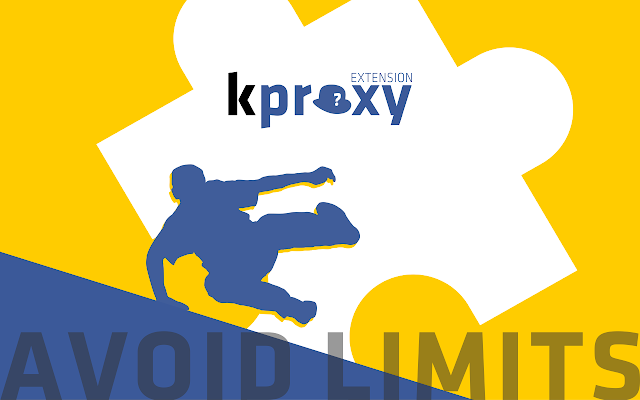 KProxy Extension