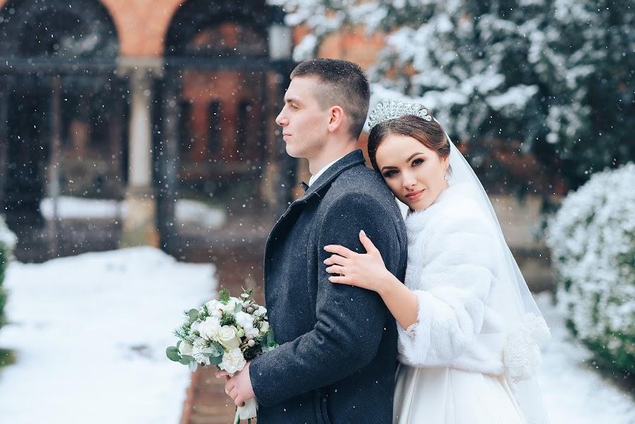 Свадебный фотограф Ярослав Галан (yaroslavgalan). Фотография от 15.02.2018