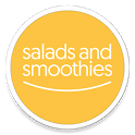Salads and Smoothies icon