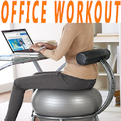 Office Workout Exercise Videos