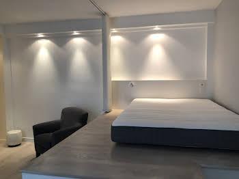 Studio meublé 34,65 m2