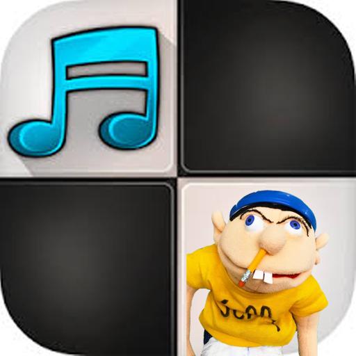 jeffy piano game