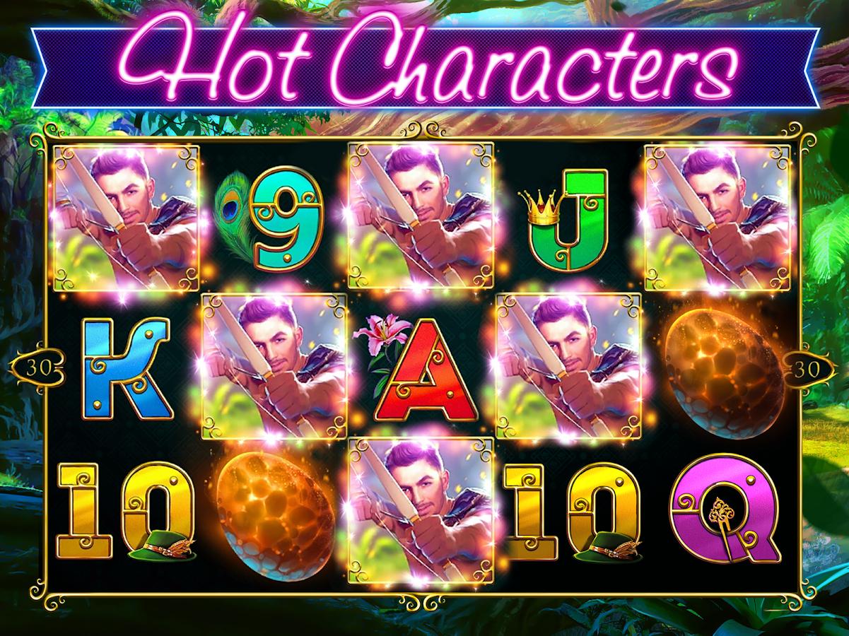 free online casino slot machine