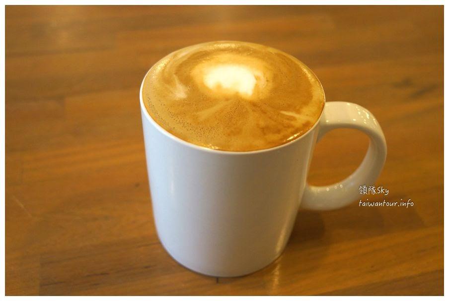 內湖美食推薦-來個悠閒的早午餐【Journey Kaffe 覺旅咖啡】