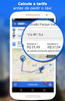Screenshot of WayTaxi - Your online taxi!