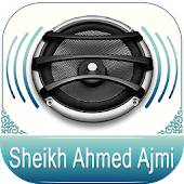 Quran Audio Ahmed Ajmi